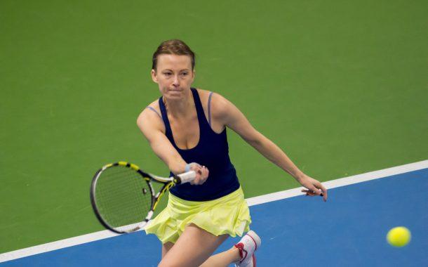 Tenisas lavina strateginius įgūdžius, o varžovės tampa draugėmis nuotrauka