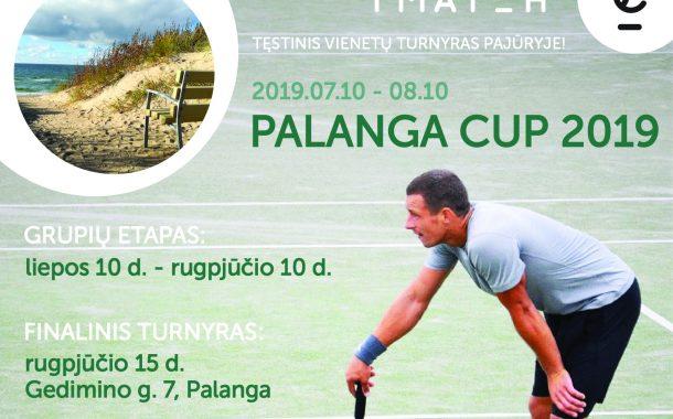 PALANGA CUP 2019 nuotrauka