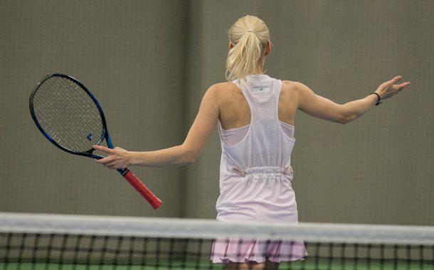 Tęstiniai dvejetų teniso turnyrai nuotrauka