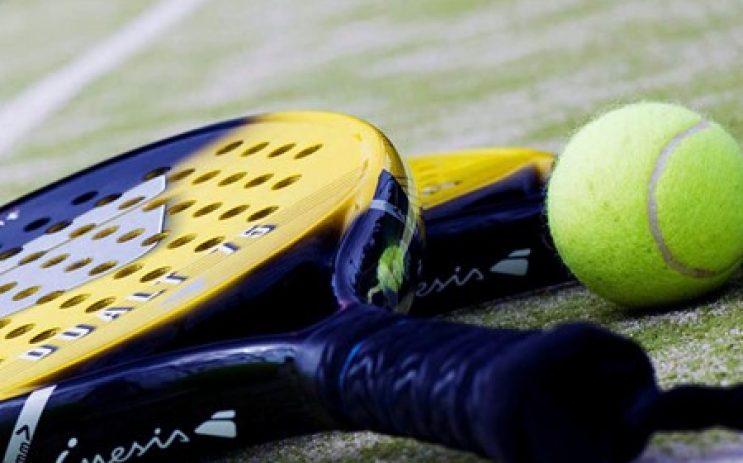 Padelio teniso tęstinis moterų, vyrų ir mišrių dvejetų turnyras nuotrauka