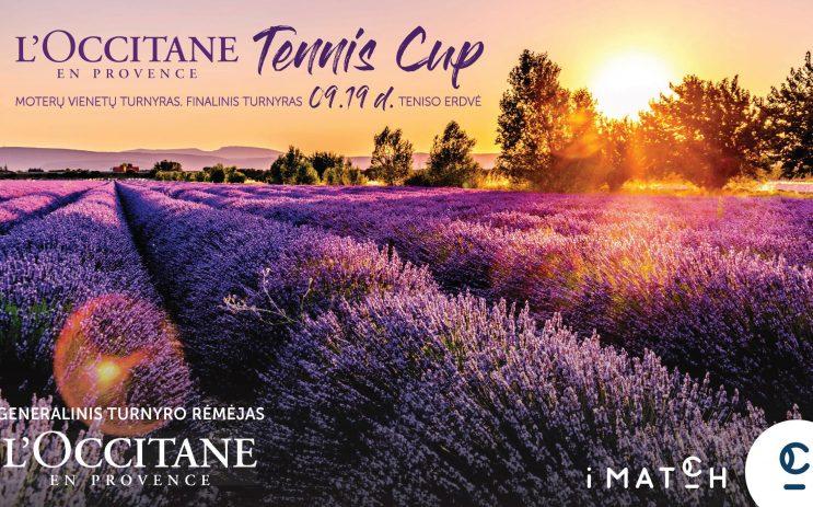 L'Occitane Tennis Cup Super finalai nuotrauka