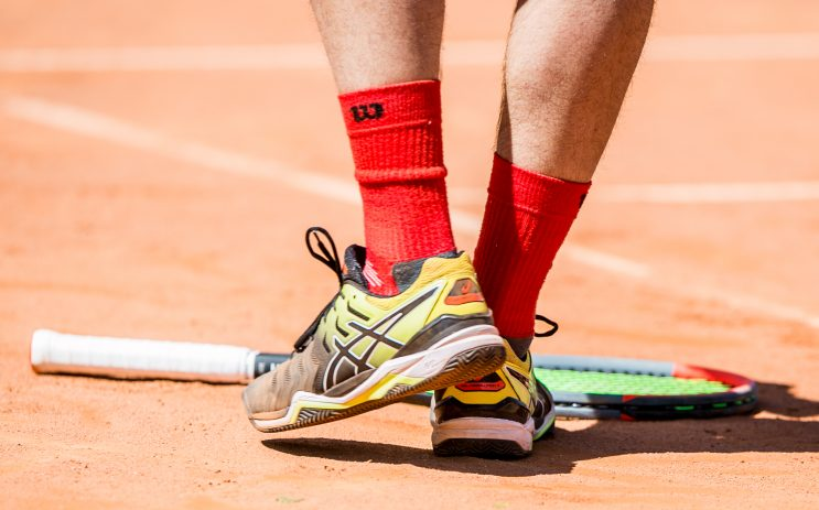 Let's Kite & play Tennis, El Gouna nuotrauka